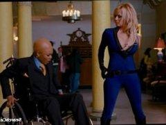Pamela Anderson, Sara Paxton - Superhero Movie (2008)