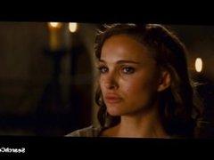Natalie Portman (2011) Caballeros, Princesas Y Otras Bestias 02