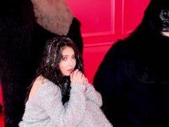 Jerk & Cum ! Hyuna Red (PMV)