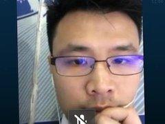 James Cheng Sing Sing Cam Sex Video