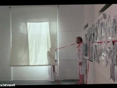 Stefania Casini - The Belly Of An Architect (1987)