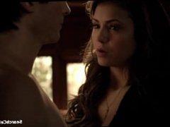 Nina Dobrev - The Vampire Diaries S05e17 (2014)