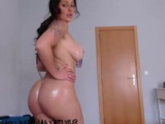 Milf getting played with a ohmibod at suicidecamgirls.com/melissa_sucre
