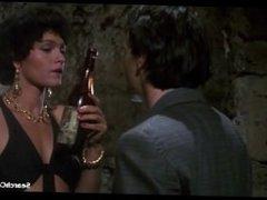Raffaella Offidani, Barbara Crampton - Castle Freak (1995)