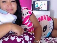 find6.xyz girl maryblack1 flashing ass on live webcam