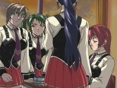 Bible Black Origin Episode 1