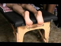 Tickling Massage Trailer F/M