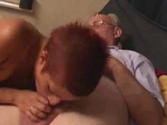 Laula Beurette French Arab Teen Short Hair Redhair Young Fucked By Old Man