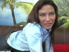 Colombian MILF Needs Some Dick
