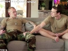 Brandon Moore, Damien Michaels NEXTDOORBUDDIES - pinkmeatpopsicles.com.mp4