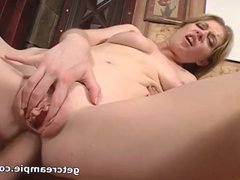 From ass to mouth - schoolgirl passing an examination