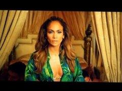 Luh Ya Papi Jennifer Lopez's version / hot music video with half naked men