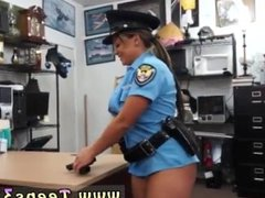 Amateur couple anal sex and electro cumshot Fucking Ms Police Officer