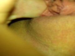 Yessica's Pussy Getting Finger Banged