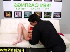 FetishNetwork Macy Monroe bondage slave
