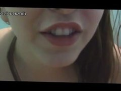 Argentina girl fart (Diosa Susi)