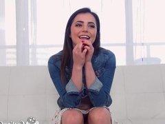 CastingCouch-X - Amateur Kylie Quinn fucked