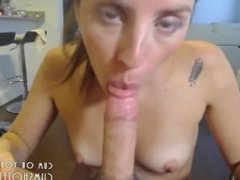Amateur Wife Deepthroated And Ass Filled