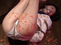 Candle Wax Torture 2