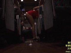 Kirara Asuka - Pleasures Men On The Night Bus