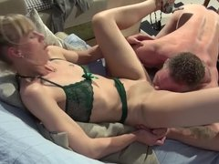 Watch this couple the fucked really hard!!