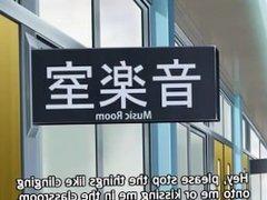 Itadaki! Seieki (English Subtitles)