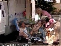 Sandy ftv and perv city blowjob Richard suggests Helen to tidy out the