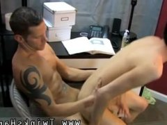 Student giant big dick cock and gay sexy naked guys ass lick Good grades