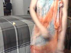 Bust a nut on LuLu Baby youtube