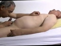 Japanese old man 21