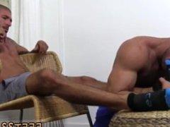 Sex gay cute and car disturbs emo porn Johnny Hazzard Stomps Ricky Larkin