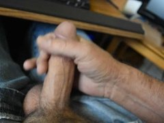 ejaculation watching porn