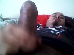 buttman huge cock jerk off