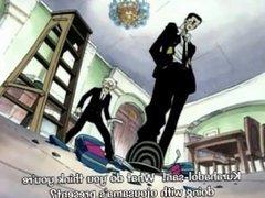 One Piece Season 1 - Episode 12.