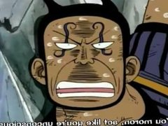 One Piece Season 1 - Episode 7.
