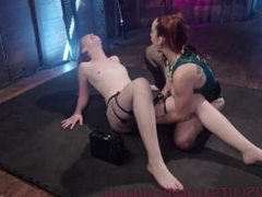 Good Girl Electrically Debauched