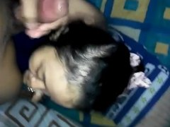 Indonesian Girls Blowjob & Cum Compilation part 2