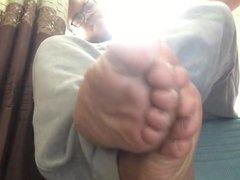 lightskin chub soles