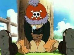 One Piece Season 1 - Episode 13.