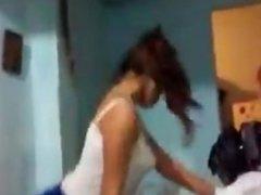 La Michii Gelp Bailando Con su Hermoso Culo