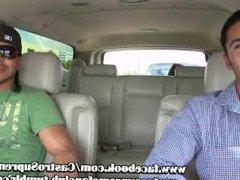 Castro Supreme & Latino (2009) PROMO