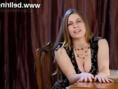 xev bellringer blowjob cum in mouth