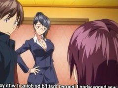 Harem Time Episode 1 (English Subtitles)