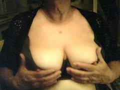58 yrs old horny granny