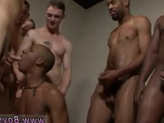 Hot young gay cumshots He came all the way from Manhattan to starlet in