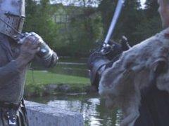 Storm Of Kings XXX Parody Trailer