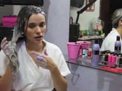 Como Usar Corretamente Shampoo
