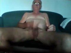 478. daddy cum for cam