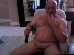 474. daddy cum for cam