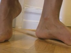 African Sexy Soles